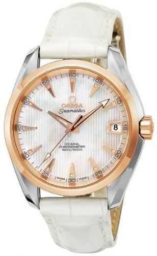 OMEGA Seamaster Aqua Terra Co-Axial Watch 231.23.39.21.55.001